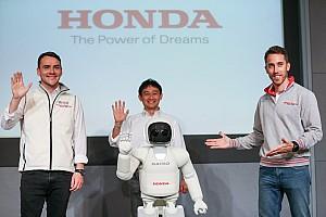 WTCC Preview Tutti uniti in casa Honda: