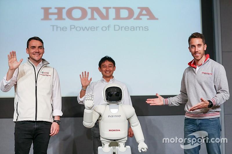 """Tutti uniti in casa Honda: """"Dobbiamo vincere i due Mondiali"""""""