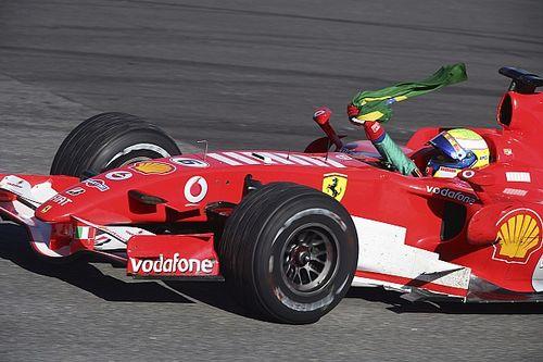 Motorsport Heroes: Massa y su gran oportunidad con Ferrari en la F1