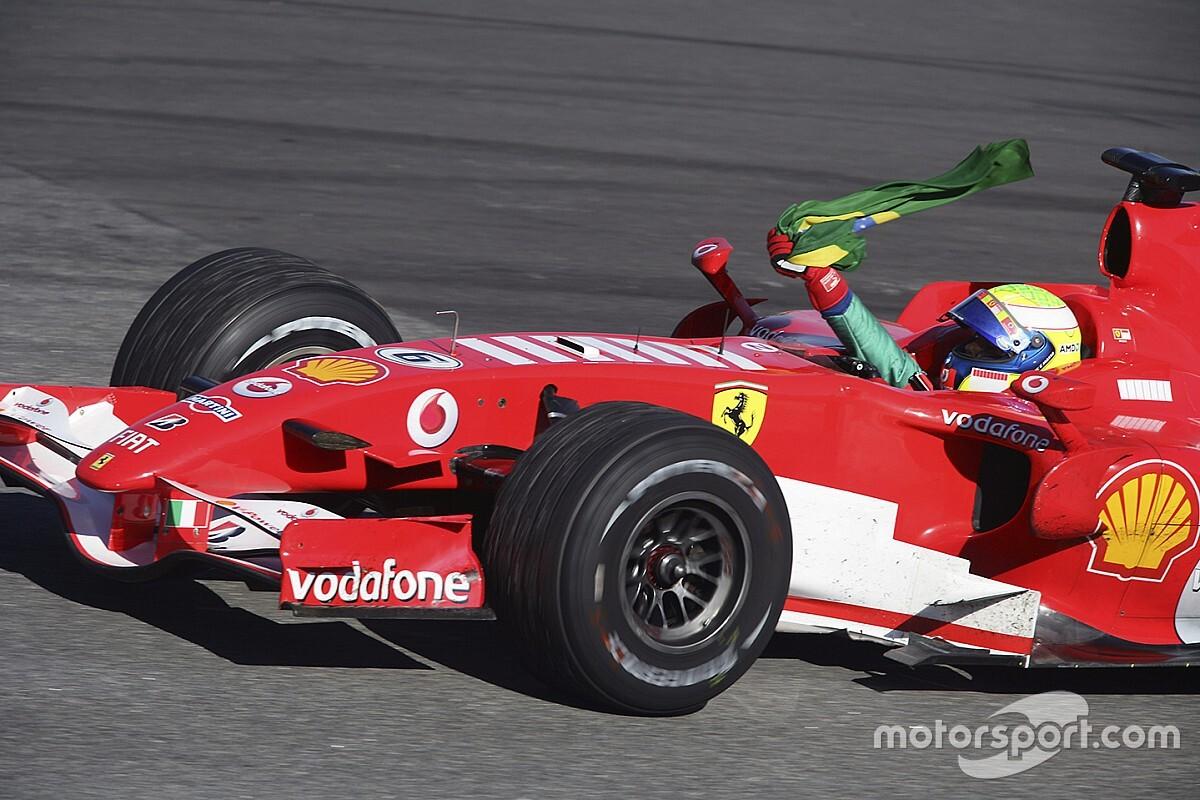 Há 13 anos, Massa ganhava a 1ª na F1; relembre todas as vitórias