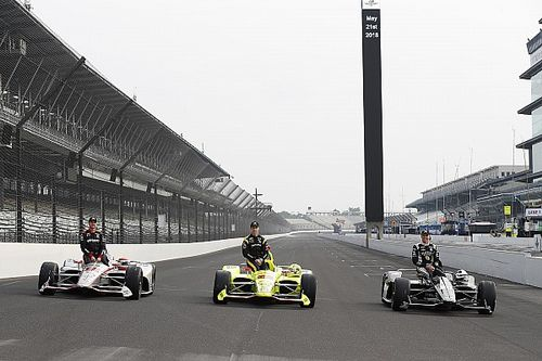 Le format des qualifs de l'Indy 500 ajusté