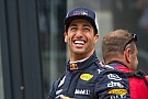 Formula 1 Marko: Ricciardo, Ferrari'ye giderse ikinci pilot olur