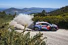WRC Sordo recibe una penalización de 10 segundos y se cae del podio