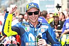Rossi suggests Le Mans layout flattered Yamaha