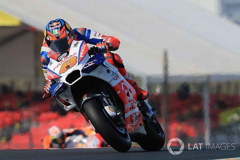 Miller: Le Mans en tatmin edici yarışımdı