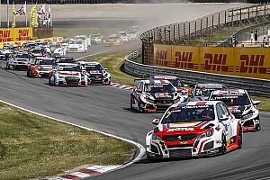 WTCR Rennbericht WTCR Zandvoort: Debütsieg für Peugeot, Ehrlacher neuer Spitzenreiter