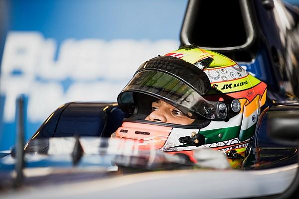 FIA F2 Últimas notícias Juniores da Haas, Maini e Ferrucci, serão parceiros na F2
