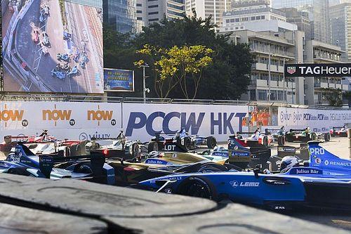 A Hong Kong penalità anche per Rosenqvist e Lotterer