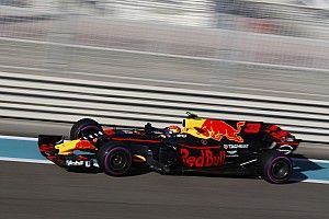 """New F1 tyre range """"can only create better racing"""" - Horner"""