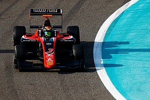GP3 Noticias de última hora El junior de Ferrari, Ilott, ficha por el mejor equipo de GP3