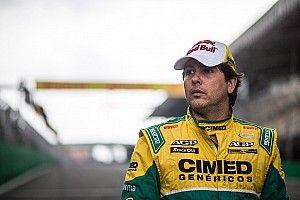 Cacá Bueno lidera 'pré-temporada' da Stock Car sob chuva no Velopark