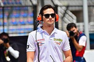 Nelsinho Piquet volta ao rallycross para 1ª temporada do TitansRX, mas segue na Stock Car