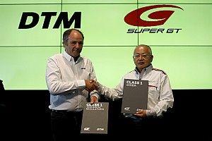 """Berger glaubt: DTM-Fahrer werden """"Ritt auf Kanonenkugel erleben"""""""