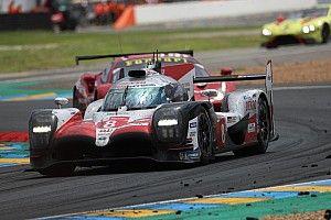 """Toyota dice que ganar Le Mans sin Porsche y Audi """"es una pena"""""""