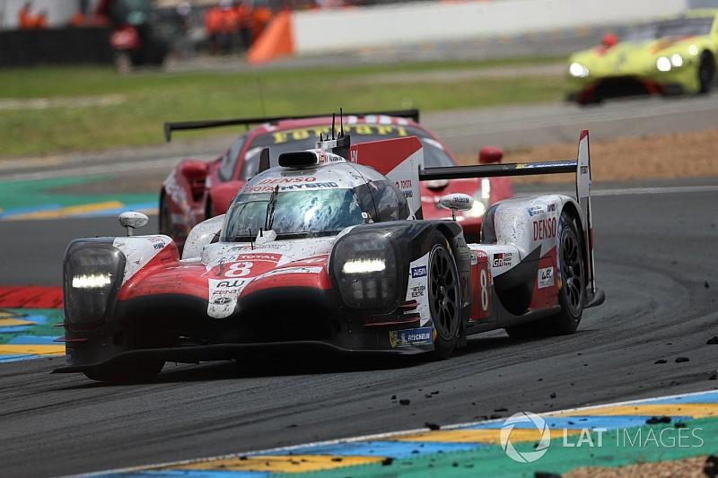 Toyota: Le Mans'ı Audi ve Porsche olmadan kazanmak utanç verici