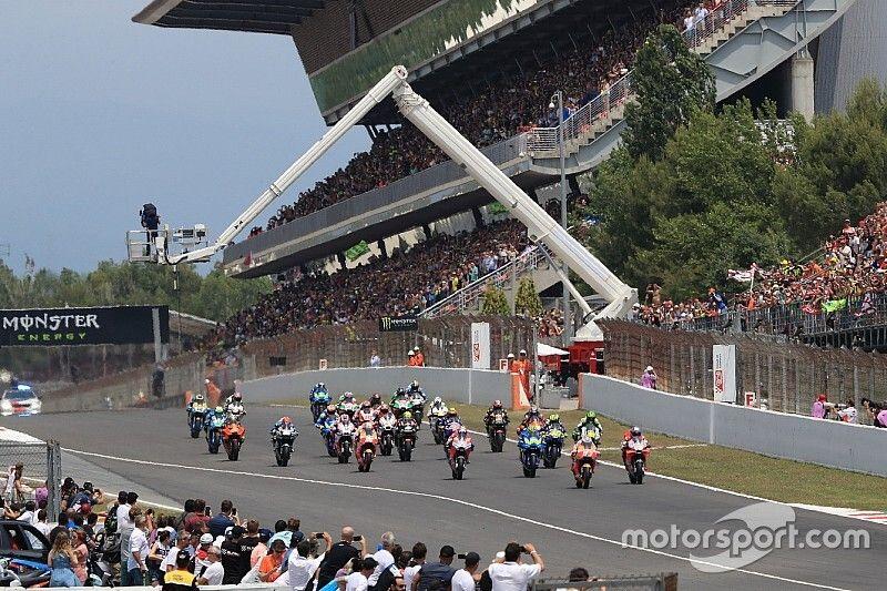 MotoGP se acerca al número de espectadores de la F1 en los circuitos