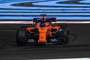 """Alonso na P16 in kwalificatie: """"Meer zit er niet in"""""""