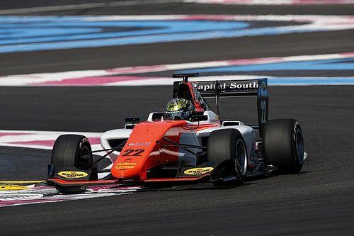 GP3 Paul Ricard: Zafer Boccolacci'nin!