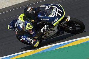 Andreas Perez non ce l'ha fatta: il motociclismo è in lutto per il 14enne spagnolo