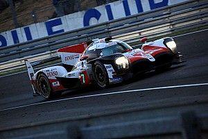 "Kobayashi ""forgot"" to pit in penultimate hour"