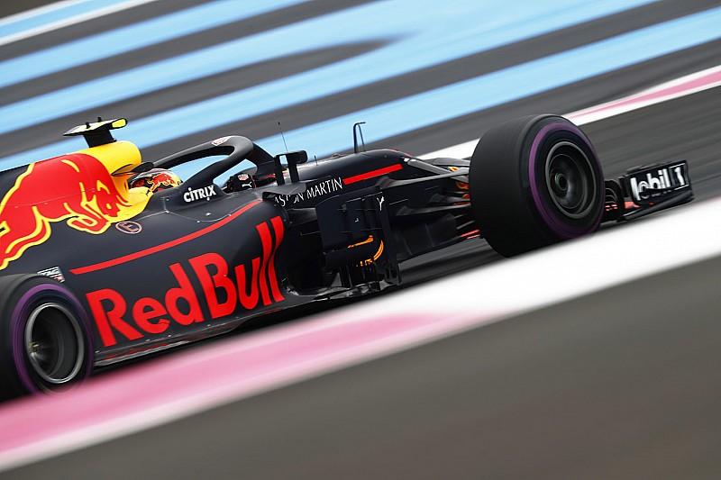 Verstappen, sıralama turlarındaki önden kaymadan şikayetçi