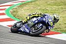 Barcelona MotoGP: Rossi fastest in opening practice