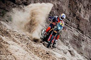 Endlich Klarheit: Rallye Dakar 2019 in Peru findet statt
