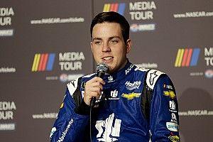 Tim Richmond's on-track success fuels Alex Bowman