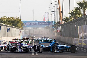电动方程式下赛季计划扩充至11支车队