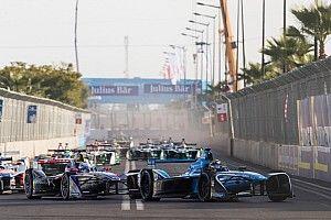 الفورمولا إي تتجه لضمّ المزيد من الفرق في الموسم المقبل