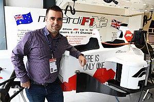 Nem a tervek szerint alakult Baumgartner F1-es parádéja Miamiban: videó