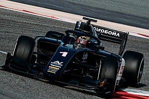 Маркелов пробился с последнего места на подиум в гонке Формулы 2