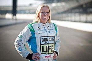 Pippa Mann participera aux essais de FE à Riyad