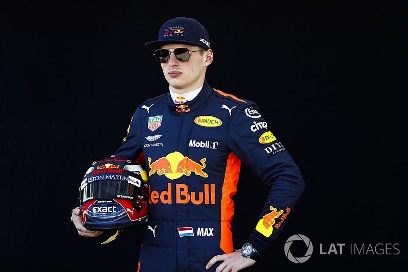 """Verstappen: Melbourne'deki düzlükler Red Bull için """"acı verici"""" olacak"""