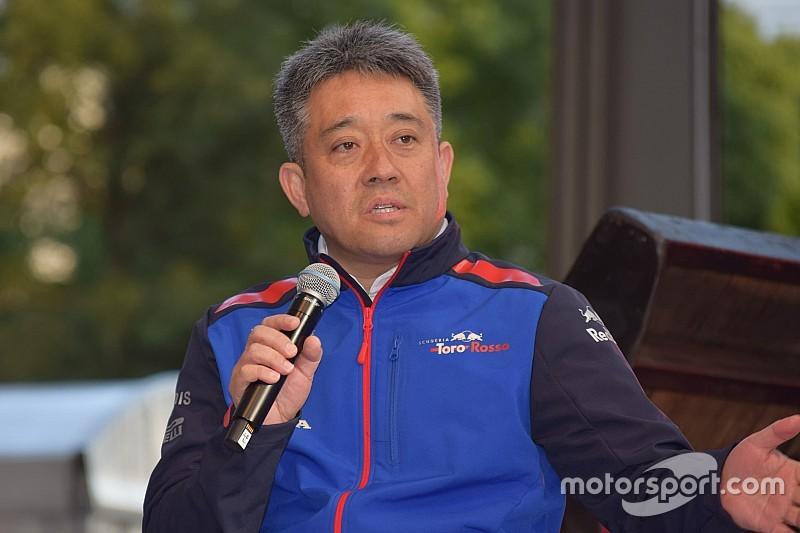 ホンダ山本MS部長「山本尚貴がF1に乗る可能性は消えていない」