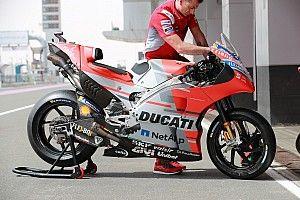 Гран При Катара MotoGP: стартовая решетка