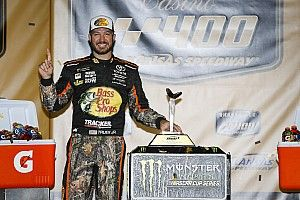 NASCAR Mailbag: Send in your questions now