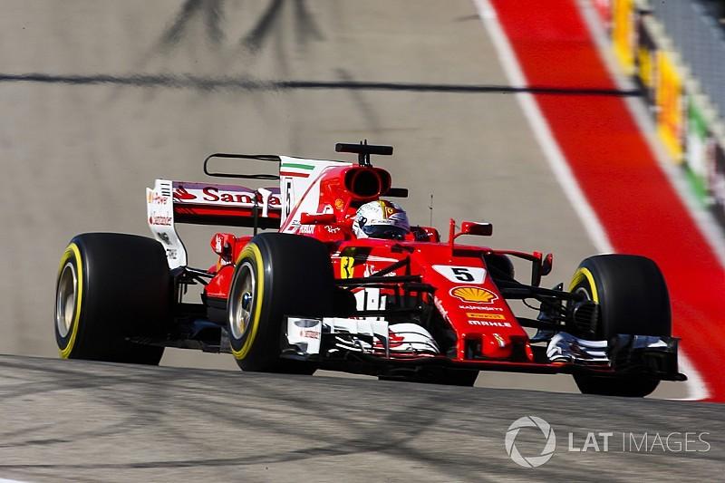 F.1 2017: ecco gli orari TV di Sky e Rai del GP del Messico