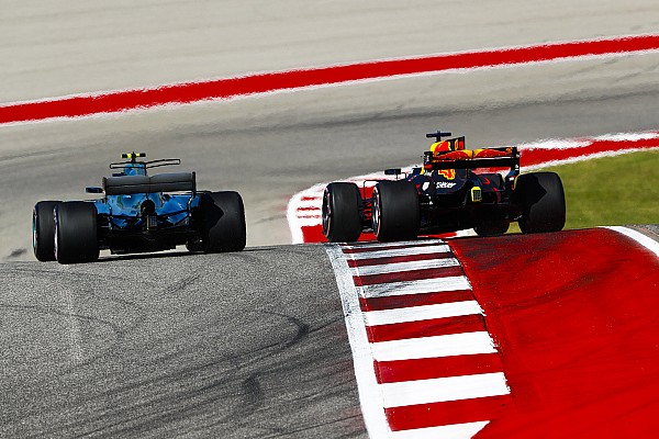 Formula 1 Breaking news Horner: F1 needs new approach for sorting track limits