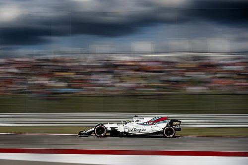 """Felipe Massa celebró su noveno puesto: """"fue un buen resultado"""""""