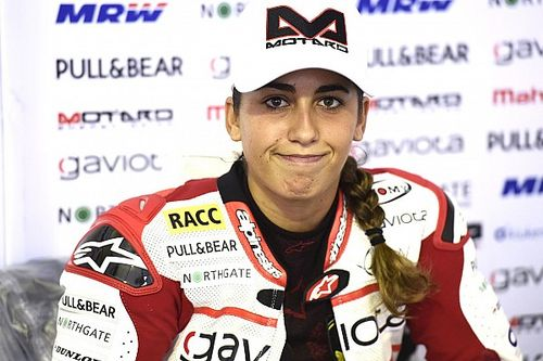 Herrera handed Valencia Moto3 wildcard chance