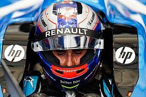 Николя Прост уйдет из команды Renault в Формуле E