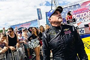 Bobby Labonte to race full-time in the NASCAR Euro Series