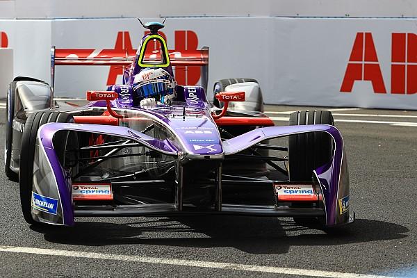 Formula E Yarış raporu Roma ePrix: Rosenqvist kaldı, Bird kazandı!
