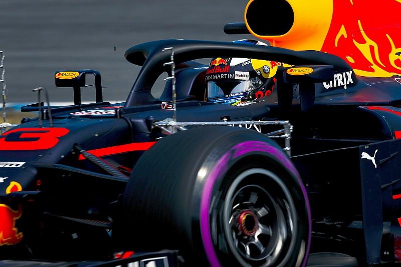 A Red Bull még nem vágott bele a közös munkába a Hondával