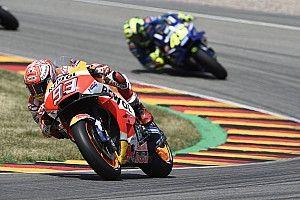 Weekend round-up: MotoGP, Daruvala podium, Mahindra