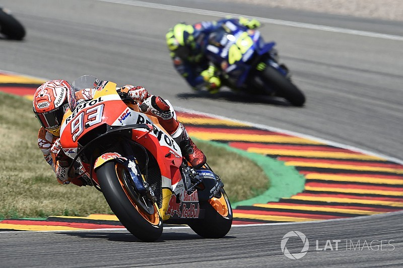 Weekend round-up: MotoGP, Daruvala podium, Mahindra