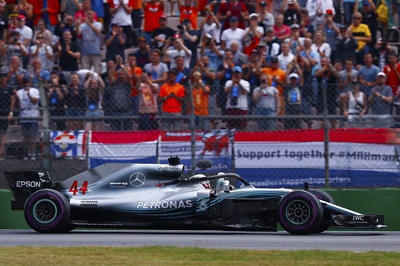 Положение в чемпионате после Гран При Германии
