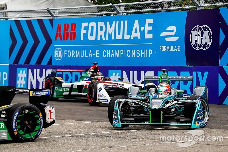 """Presidente da FIA: comparar F1 e F-E é """"perda de tempo"""""""