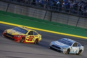 """Joey Logano: """"We know it's possible"""" to compete with Harvick"""